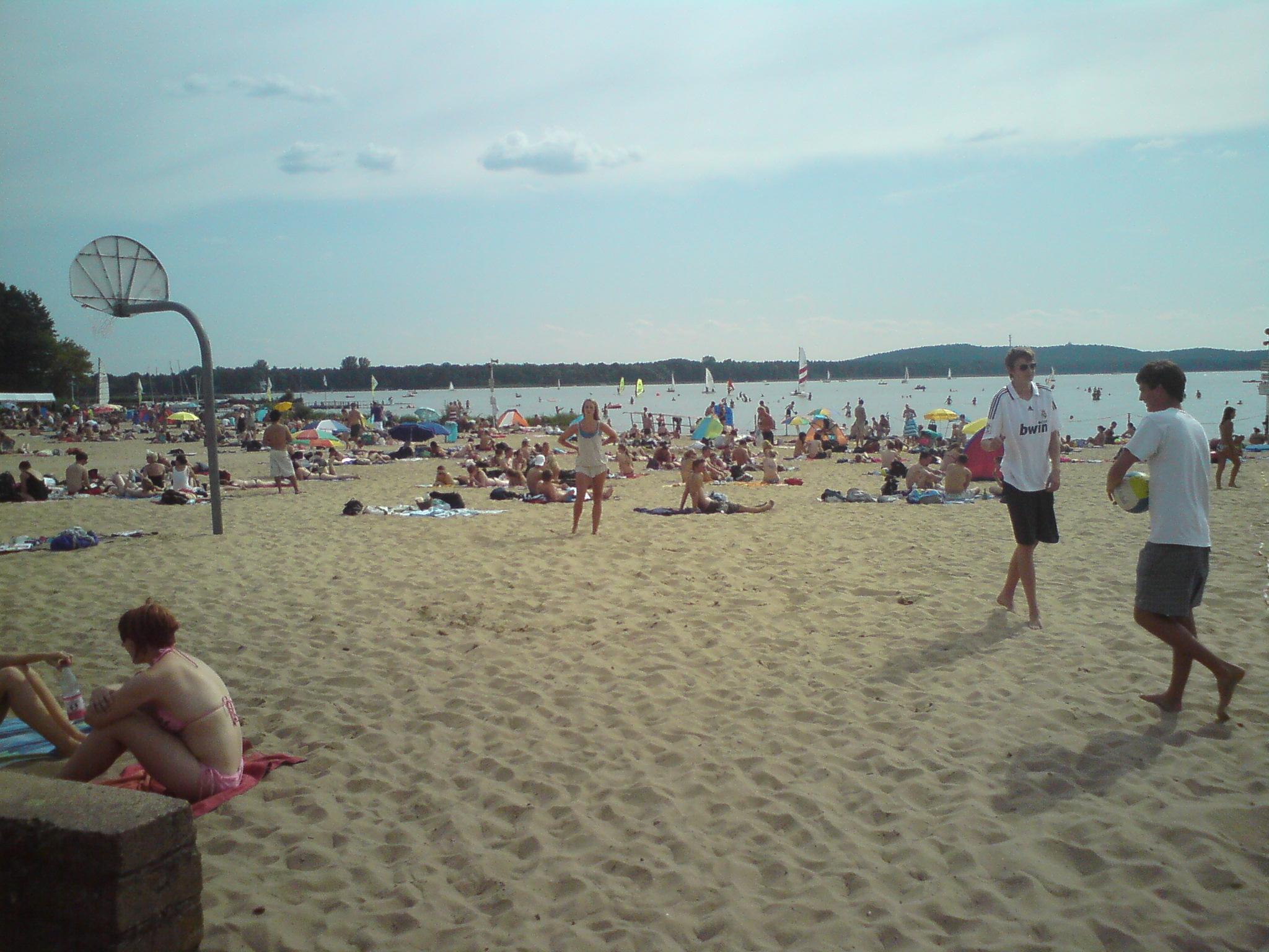 Müggelsee Strandbad